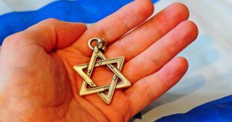 Верховна Рада ухвалила Закон «Про запобігання та протидію антисемітизму в Україні»