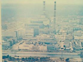 У Ковельському музеї діє експозиція про аварію на Чорнобильській АЕС