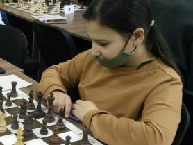 У Ковелі змагалися шахісти різного віку