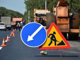 На Волині за чотири роки відремонтували 471 кілометр доріг