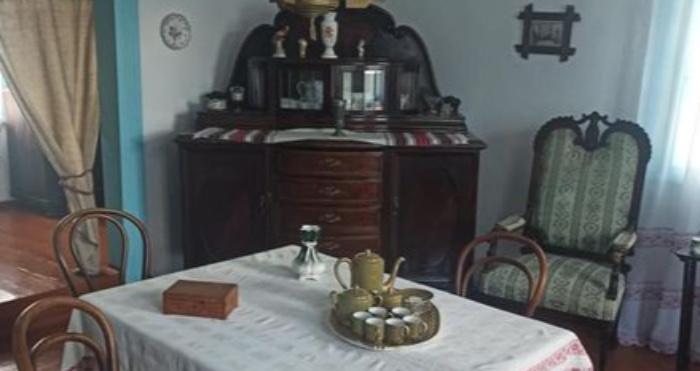 «Сірий» будинок Косачів