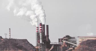 Промислові підприємства завдали збитків довкіллю України на понад 67 мільйонів гривень