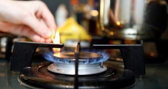 «Волиньгаз Збут» заморозив тариф «Твій газ на зиму»