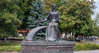 У Ковелі вшанують 108 річницю смерті Лесі Українки