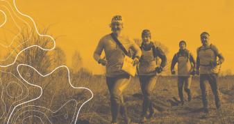 На території Волинської та Рівненської областей відбудуться щорічні пригодницькі перегони «Доброволець»