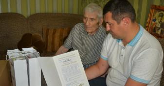 Ковельчанин Петро Масло отримуватиме державну стипендію.