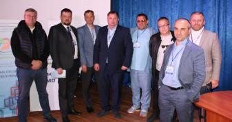 У Ковелі відбулася медична конференція з проведення операцій з трансплантації органів