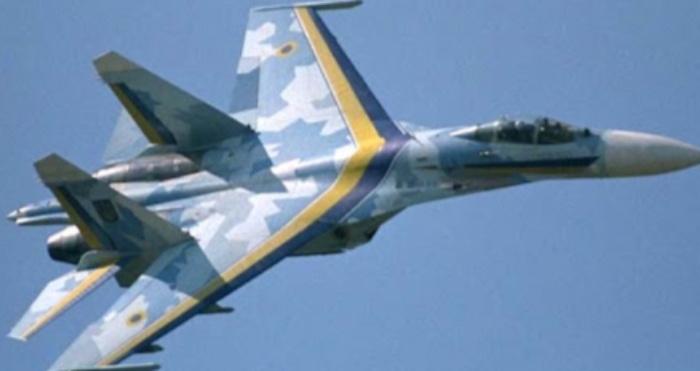 Авіаційні навчання