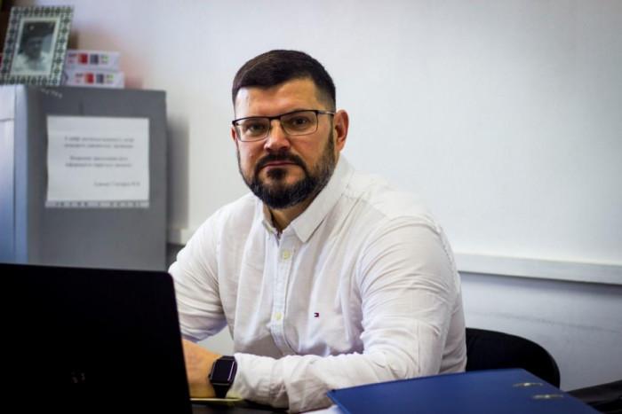 Сергій Супрунюк
