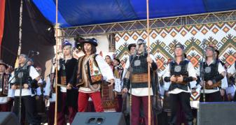 «АТБ» допомогла провести один із головних етнофестивалів Прикарпаття