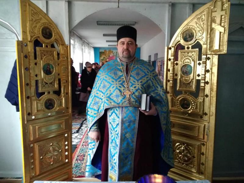 Церковна громада у селі Байківці офіційно перейшла в ПЦУ