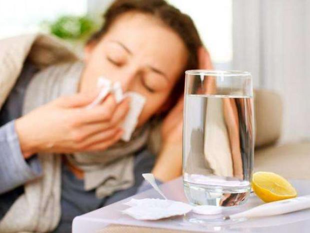 На Ковельщині захворюваність на грип і ГРВІ перевищує епідпоріг на 61%