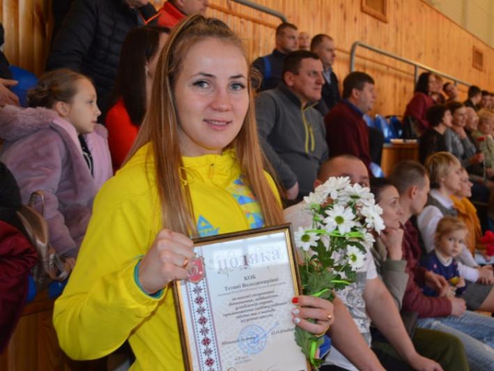 Спортивна школа у Ковелі відсвяткувала 25-річний ювілей