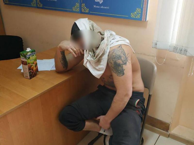 У Ковелі п'яний водій втікав від патрульних
