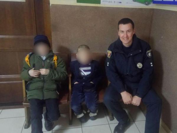 У Ковелі двоє дітей втекли із реабілітаційного центру