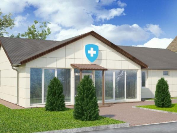 Де і за скільки відремонтують амбулаторії на Ковельщині / Фото ілюстративне
