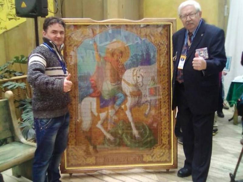 Житель Люблинця встановив рекорд України