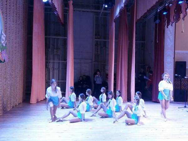 Юні ковельські таланти провели звітний концерт і виставку