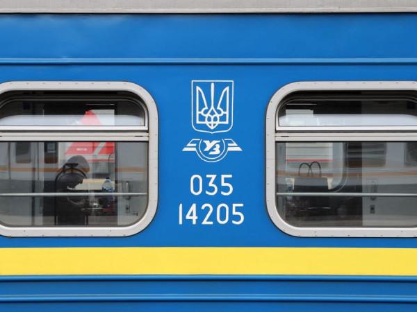 Поїзд «Харків – Ковель» один із найзбитковіших в «Укрзалізниці»