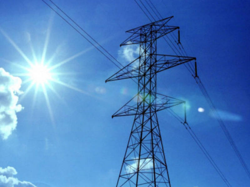 Вимкнення електроенергії
