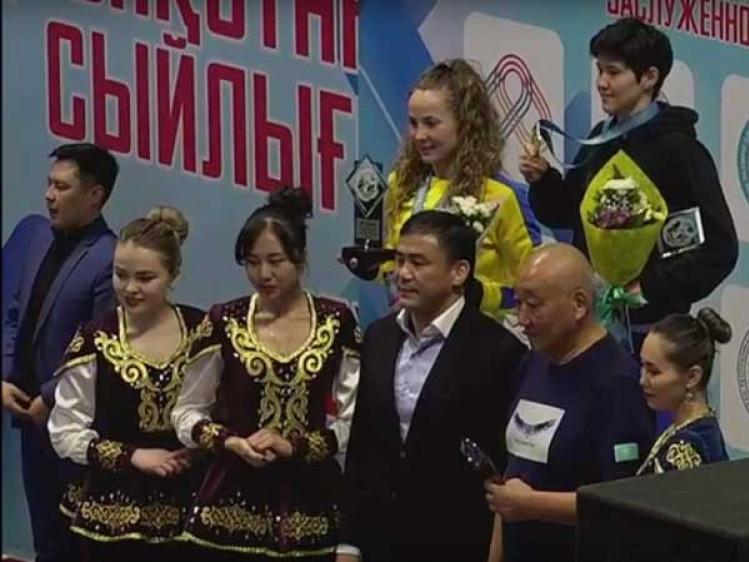Ковельська боксерка Тетяна Коб здобула cрібло у Казахстані