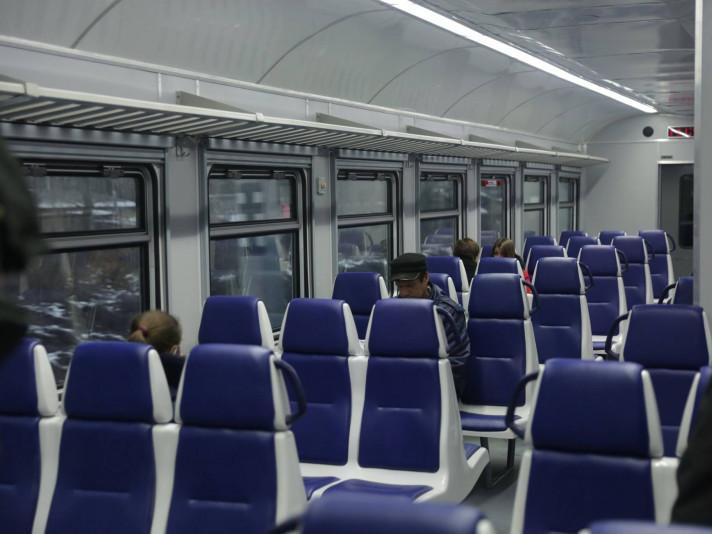 Через ремонт колій тимчасово не курсуватиме поїзд «Ковель – Ягодин» / Фото ілюстративне