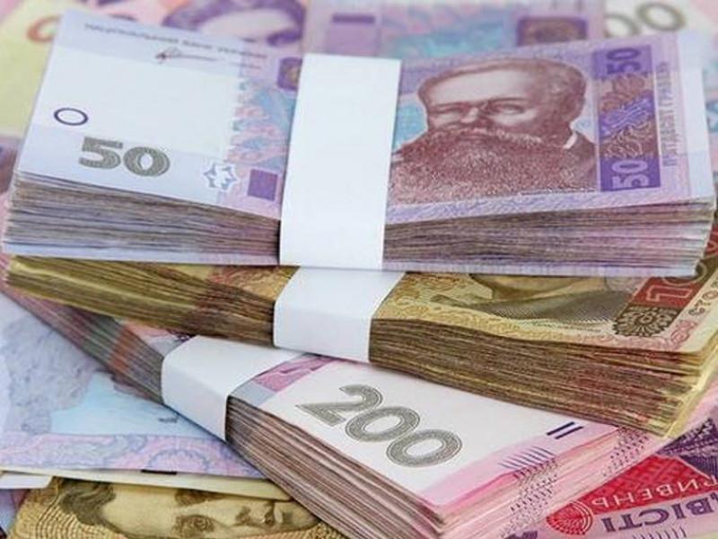 Двоє заступників мера Ковеля отримали майже 60 тисяч гривень матеріальної допомоги / Фото ілюстративне