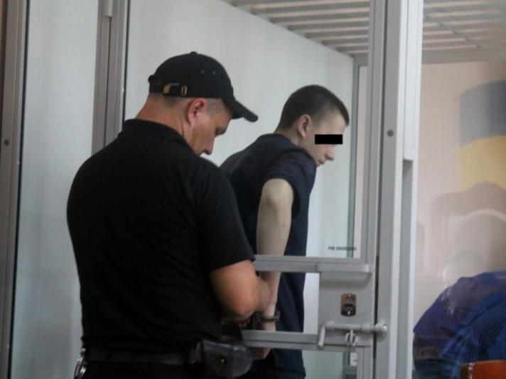 Обвинувачений у справі Катерини Литкіної визнав причетність до вбивства дівчини