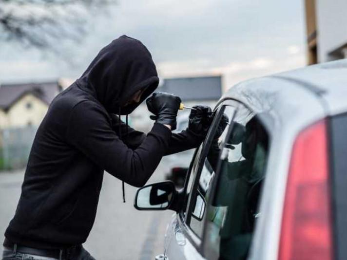 Ковельчанина оштрафують за неправдиве повідомлення про викрадення авто / Фото ілюстративне