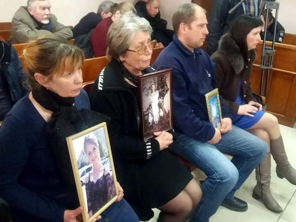 Ковельський суд виніс вирок у справі вбивства Катерини Литкіної