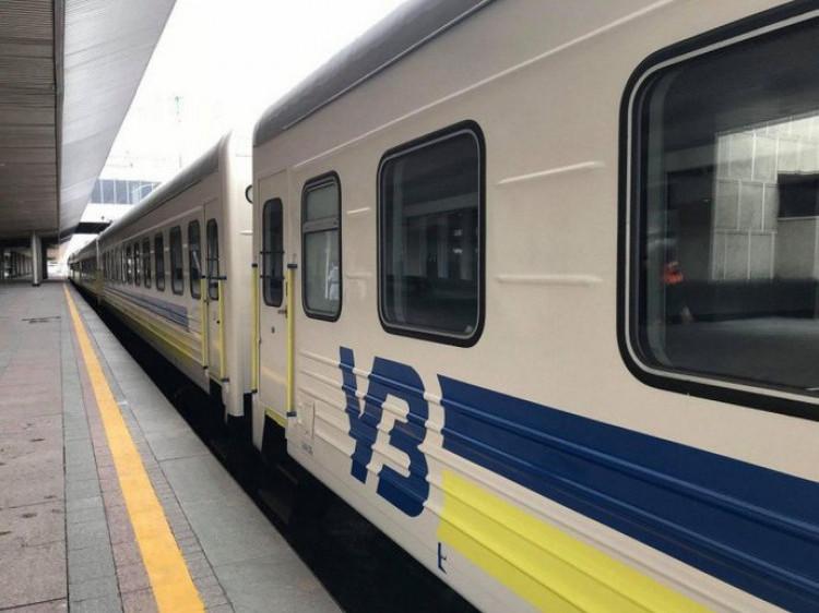 На Великодні свята призначили додатковий поїзд з Києва до Ковеля  / Фото ілюстративне