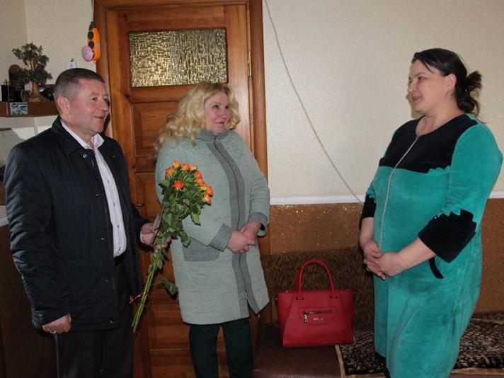 Дві жительки Ковельщини отримали звання «Мати-героїня»