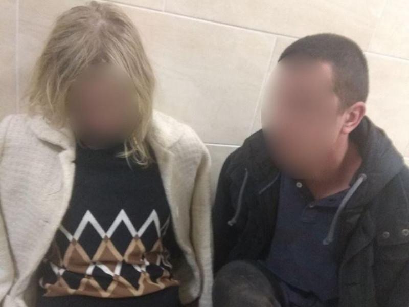 Голоби: п'яні родичі побили поліцейських
