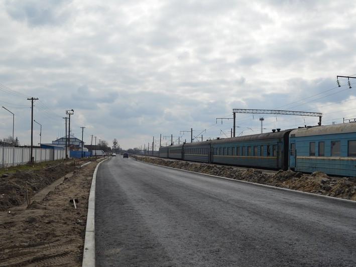 У Ковелі тимчасово відновили рух транспорту на вулиці Тимошенка