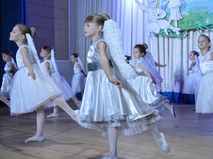 У Ковелі відбувся фестиваль дитячих талантів і творчості «Барвисті намистинки»
