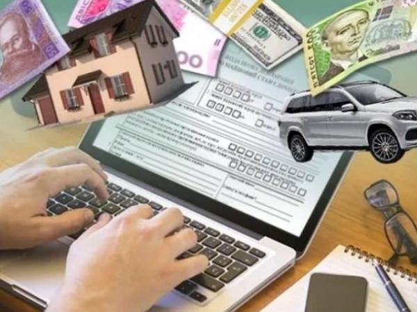 Олег Кіндер і його найближче оточення живе в кредит, – декларації про доходи