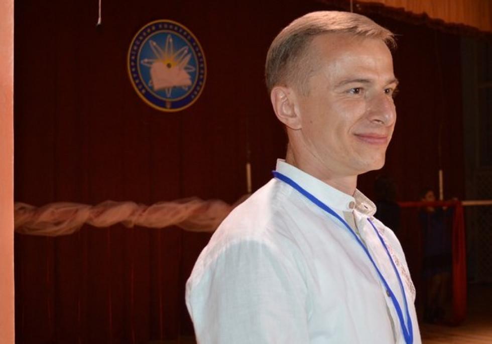 Леонід Мироненко