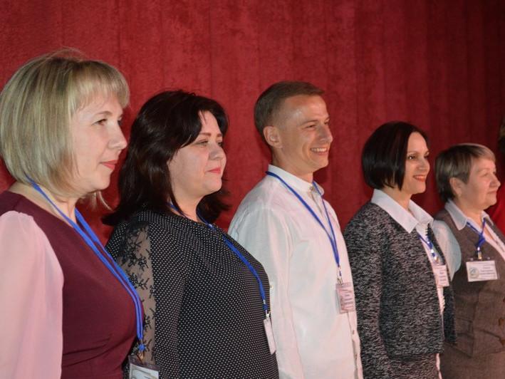 У Ковелі відбувається фінал всеукраїнського конкурсу «Учитель року-2019»
