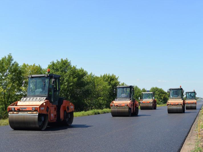 Де на Ковельщині ремонтуватимуть дороги у цьому році / Фото ілюстративне