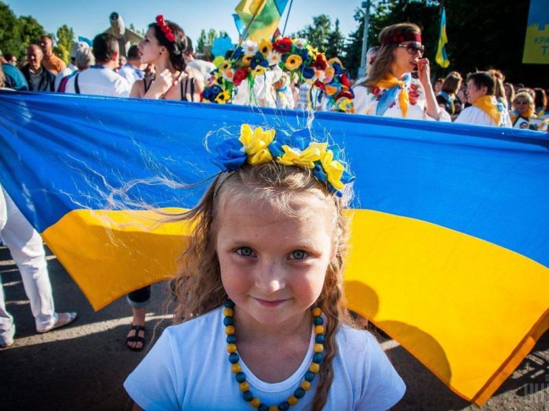 До Ковеля їдуть діти зі Сходу України / Фото ілюстративне