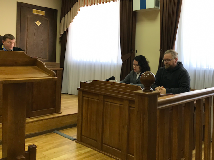 Суд визнав протиправною бездіяльність Ковельської окружної виборчої комісії