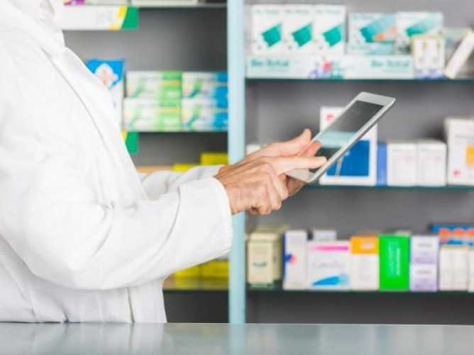 Ковельські аптеки ще не готові видавати ліки за електронними рецептами / Фото ілюстративне