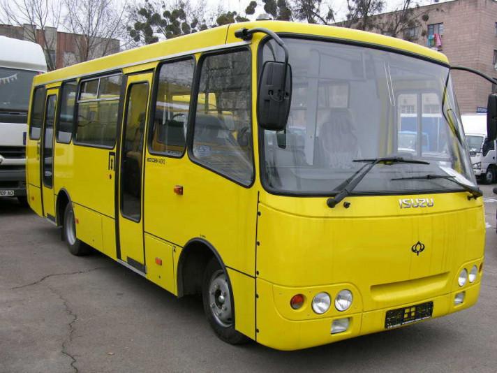 У Провідну неділю та під час мотокросу у Ковелі курсуватимуть додаткові автобуси / Фото ілюстративне