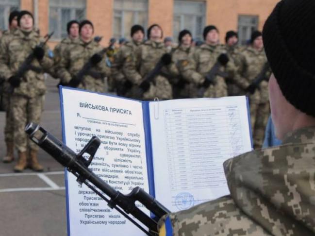 Житель Ковельщини відмовився служити у війську і уник за це покарання