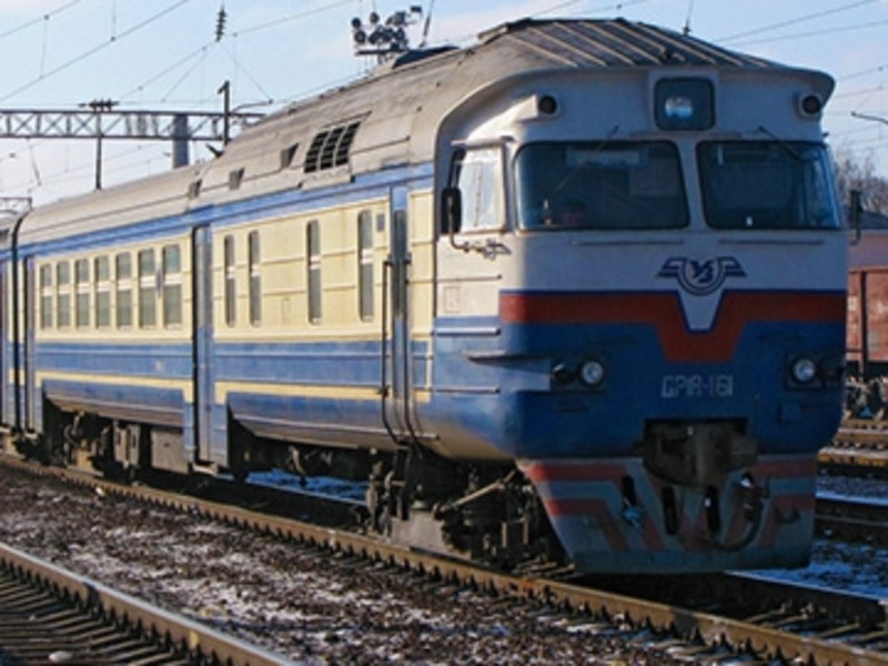 З 22 квітня змінюється графік курсування поїзду «Ковель – Сарни» / Фото ілюстративне