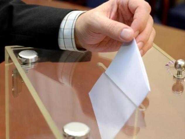Явка виборців 21 округу на 11 годину