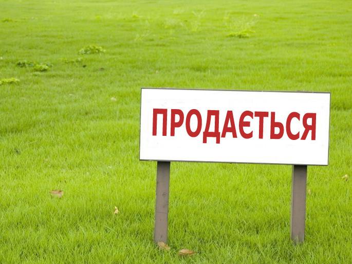 У Ковелі продали земельну ділянку за майже три мільйони гривень / Фото ілюстративне