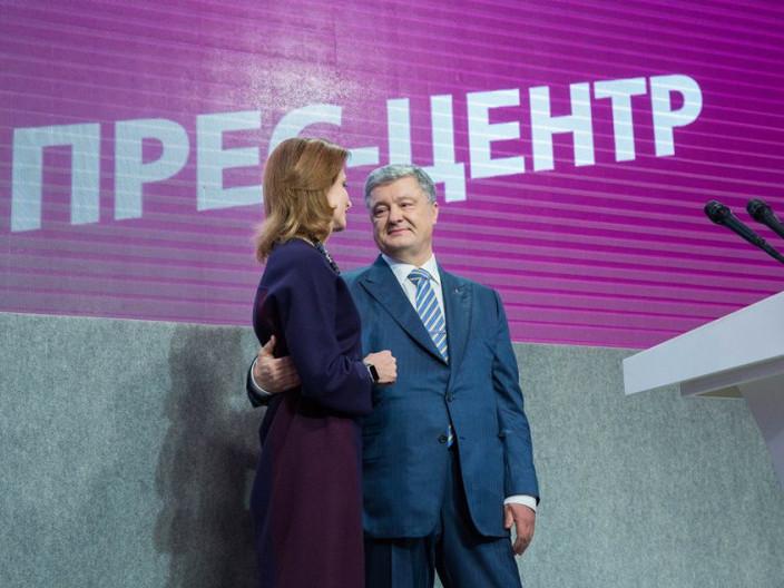 Петро Порошенко переміг на дев'яти дільницях у Ковельському районі