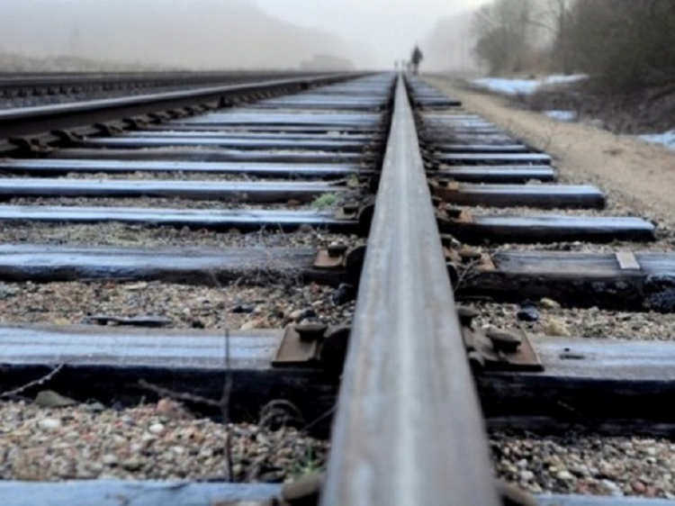 Біля Переспи під колесами поїзда загинула жінка / Фото ілюстративне