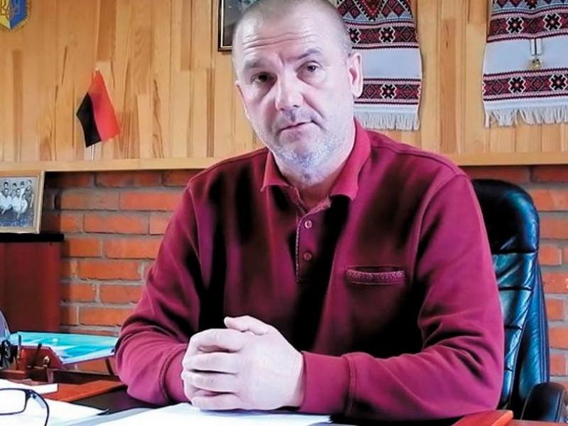 Ковельська міськрада хоче почути звіт голови її громради Миколи Печенюка